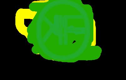 OKF Brasil - verde