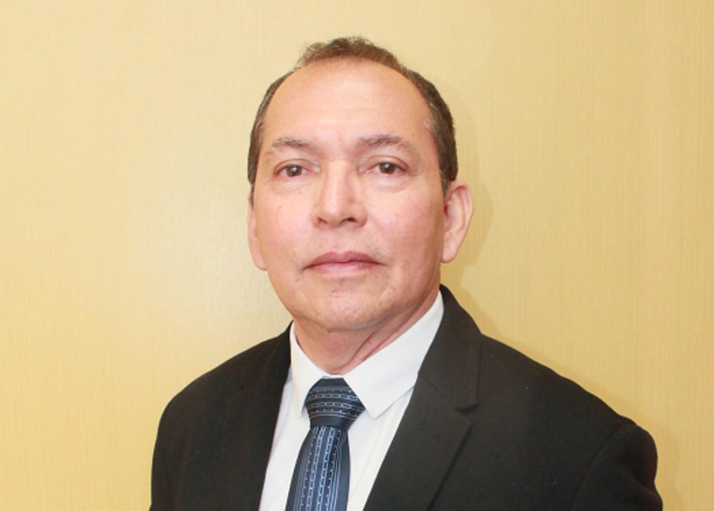 Arnaldo Gomes Flores, Controlador Geral do Município de Manaus